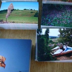 Pohľadnice 2012