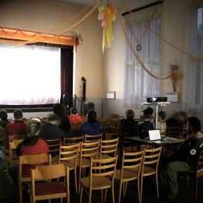 KINO Dúbravica 21. apríl2012