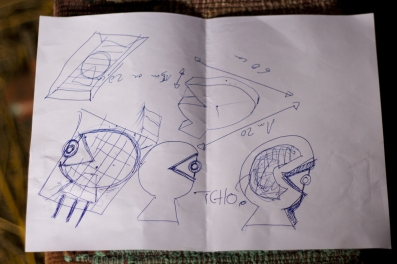 Primary Sketches