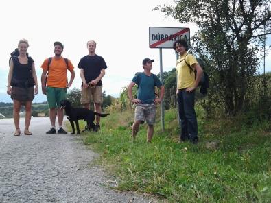 walk for hviezdoslav (1)
