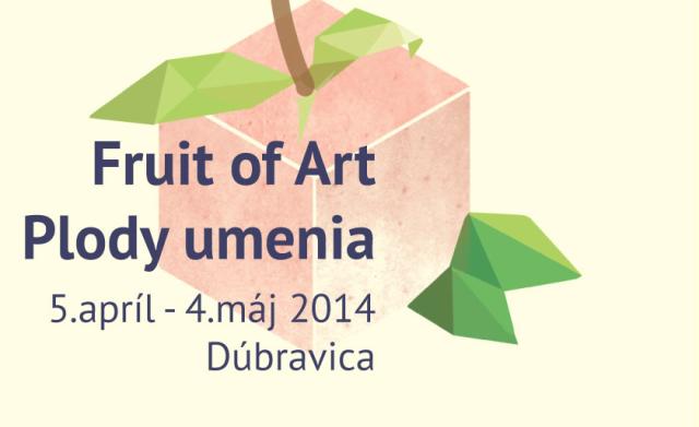 Fruit of Art - banner